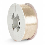 Filament Verbatim PET-G, 1.75mm, 1Kg, Transparent