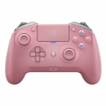 Gamepad Razer Raiju Tournament Edition, Quartz Pink