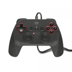 Gamepad Trust GXT 540, USB, Black