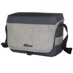 Geanta Nikon CF-EU11 SLR System Bag, Grey