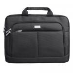 Geanta Trust Sydney Slim pentru laptop de 14inch, Black