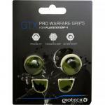 Accesoriu gaming Gioteck GTX Pro Warfare Grips pentru PS4