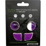 Accesoriu gaming Gioteck GTX Pro Storm Eye Grips pentru Xbox One