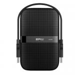 Hard Disk portabil Silicon Power Armor A60 1TB, USB 3.0, 2.5 inch, Black