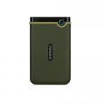 Hard DIsk portabil Transcend StoreJet 25M3G 1TB, USB 3.1, 2.5inch