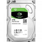 Hard Disk Seagate BarraCuda 3TB, SATA3, 256MB, 3.5 inch