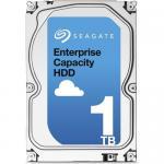Hard Disk Seagate Enterprise Capacity 1TB, SATA3, 128MB, 3.5inch