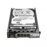 Hard Disk Server DELL 300GB, SAS, 2.5inch Hot Plug Hot Plug Fully Assembled - Kit