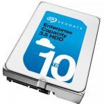 Hard Disk server Seagate Enterprise Capacity 10TB, SATA3, 256MB, 3.5inch