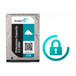 Hard Disk server Seagate Enterprise Capacity, 2.5inch, 2TB, SAS, 7200RPM, 128MB cache