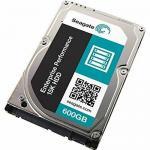 Hard Disk Server Seagate Performance, 600GB, SAS, 128MB, 2.5inch