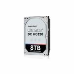 Hard Disk Server Western Digital Ultrastar DC HC320, 8TB, SATA3, 3.5inch