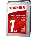 Hard disk Toshiba L200 1TB, SATA2, 8MB, 2.5inch, Bulk