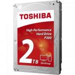 Hard Disk Toshiba P300 2TB, SATA3, 3.5inch, Bulk