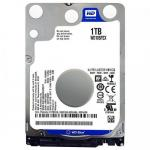 Hard Disk Western Digital Blue 1TB, SATA3, 128MB, 2.5inch