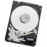 Hard Disk Western Digital HGST Travelstar Z7K500, 250GB, SATA3, 32MB, 2.5inch