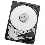 Hard Disk Western Digital HGST Travelstar Z7K500, 500GB, SATA3, 32MB, 2.5inch
