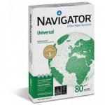 Hartie A4 Navigator Universal 80 g/mp, 500 coli/top