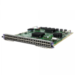 HP FlexFabric 12900 48-port 10/100/1000BASE-T EB Module
