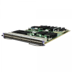 HP FlexFabric 12900 48-port GbE SFP EB Module