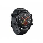 SmartWatch Huawei WATCH GT, 1.39inch, Curea silicon, Black