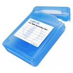 Husa protectie HDD Logilink UA0133, 3.5inch, Blue