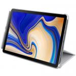 Husa/Stand Samsung Book Cover pentru Galaxy Tab S4 10.5inch T830/T835, Grey
