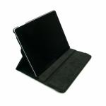 Husa/Stand Sandberg Cover stand Rotate pentru iPad Air, 9.7inch, Black