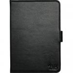 Husa/Stand TnB Diary Case pentru tableta iPad Mini, Black