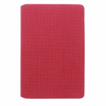 Husa/Stand TnB Smart Cover pentru Apple Mini, Red