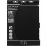 Husa TnB IPAD1ARYBK pentru tableta IPad de 9.7inch, Black