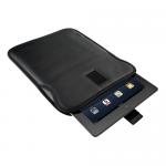 Husa Trust Carbon Look pentru tableta de 11inch, Black