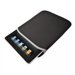 Husa Trust Soft Sleeve pentru tableta de 10inch, Black