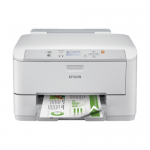 Imprimanta Epson Inkjet Color WorkForce Pro WF-5190DW, White