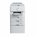 Imprimanta Inkjet Color Epson WorkForce Pro WF‑6090D2TWC, White