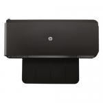Imprimanta inkjet color HP Officejet 7110 Wireless