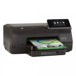 Imprimanta Inkjet Color HP Officejet Pro 251dw, Black