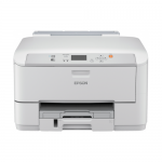 Imprimanta Inkjet Monocrom Epson WorkForce Pro WF-M5190DW, White