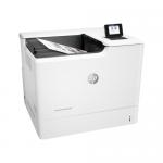 Imprimanta Laser Color HP LaserJet Enterprise M652dn