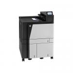 Imprimanta Laser Color HP LaserJet Enterprise M855x+