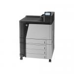 Imprimanta laser Color HP LaserJet Enterprise M855xh