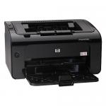 Imprimanta Laser Monocrom HP Pro P1102w