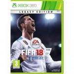 Joc Alectronic Arts FIFA 18 pentru Xbox 360