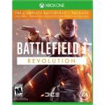 Joc EA Games Battlefield 1 Revolution Edition pentru Xbox One