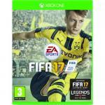 Joc EA Sports FIFA 17 pentru Xbox One