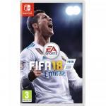 Joc EA Sports FIFA 18 pentru Nintendo Switch