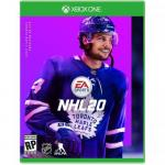 Joc EA Sports NHL 20 pentru Xbox One