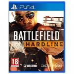 Joc Electronic Arts Battlefield Hardline pentru PlayStation 4