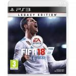 Joc Electronic Arts FIFA 18 pentru PlayStation 3