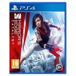Joc Electronic Arts Mirrors Edge Catalyst pentru PlayStation 4